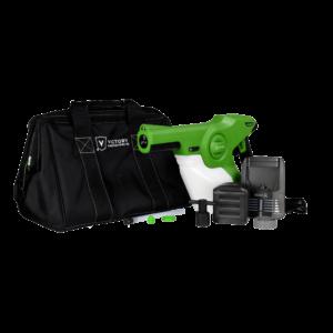 Victory Innovations Battery Powered Handheld Electrostatic Sprayer