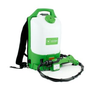Victory Innovations Battery Powered Electrostatic Backpack Sprayer