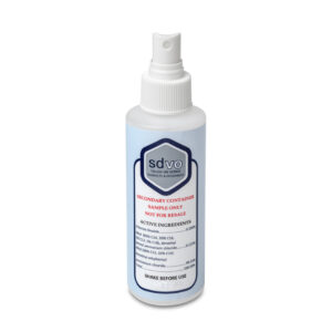 SD VO Spray Bottle (6 oz)