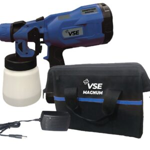 Battery Powered Handheld Sprayer – VSE Magnum